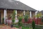 Гостевой дом Kákonyi Vendégház