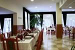 Отель Hotel Pontis