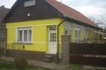 Гостевой дом Polonkai Vendégház