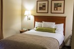 Отель Candlewood Suites KNOXVILLE AIRPORT-ALCOA