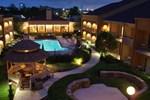 Отель Courtyard Birmingham Hoover