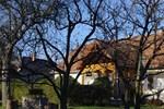 Апартаменты Dévényi Vendégház