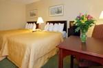 Отель Comfort Inn Cape Cod