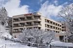 Отель Quadratscha Swiss Quality Alpenhotel