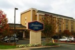 Отель Hampton Inn Bellevue/Nashville I-40 West