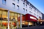 Отель Stadthotel Münster