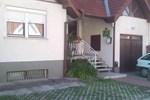 Гостевой дом Áron Vendégház