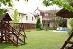 Отель Kenguru Panzió