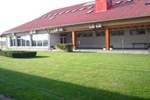 Отель Aero Hotel & Etterem
