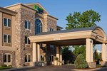 Отель Holiday Inn Express Hotel & Suites SAGINAW