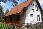 Апартаменты Arnold Vendégház