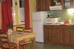 Апартаменты Naszálykapuja Vendégház