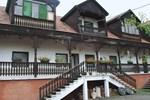 Гостевой дом Szalánczy Vendégház