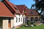 Апартаменты Vámosi Vendégház