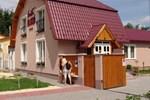 Гостевой дом Kata Panzió