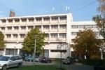 Отель Duna Hotel