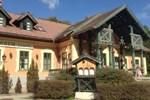Мини-отель St. Hubertus Étterem és Panzió