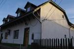 Гостевой дом Jázmin Panzió