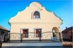 Гостевой дом Kékpárkány Vendégház