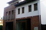 Апартаменты Bástya Apartmanház
