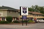 Knights Inn (Park Villa) Motel, Midland