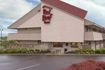 Отель Red Roof Inn Dayton South  I-75 Miamisburg