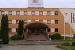 Отель Hotel Orangeways