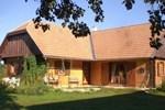 Апартаменты Naturpark Ferienhaus