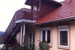 Апартаменты Miklai Ház