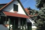 Гостевой дом Solt Panzió