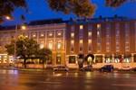 Отель Arany Bárány Hotel