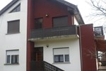 Апартаменты Liget Vendégház