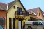 Апартаменты Szili Vendégház