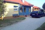 Апартаменты Zamárdi Balaton