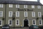 Отель Dooly's Hotel