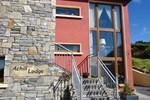 Гостевой дом Achill Lodge Guest House