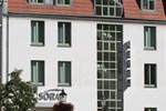 Отель Sorat Hotel Brandenburg