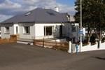 Гостевой дом Guesthouse Hvítahúsid