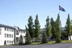 Отель Hótel Egilsstadir