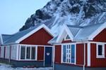 Апартаменты Kría Cottages