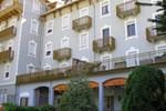 Отель Grand Hotel Ala di Stura