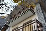 Апартаменты Appartamento Fiernaz