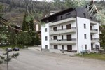 Апартаменты Appartamenti Europa