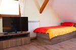 Апартаменты Apartment Homovec