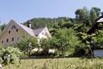 Отель Bio Tourist Farm Makek