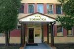 Гостевой дом Penzion Zornicka