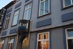 Possonium Hostel Bratislava