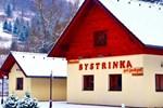 Гостевой дом Penzion Bystrinka