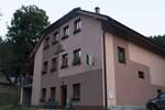 Гостевой дом Penzión U Šútorku