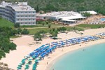 Отель Asterias Beach Hotel